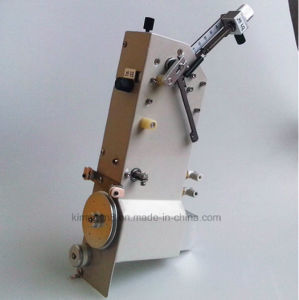 Servo Coil Winding Tensioner with Cylinder Inside (SET-600-BR) for Nittoku Coil Winding Machinery pictures & photos