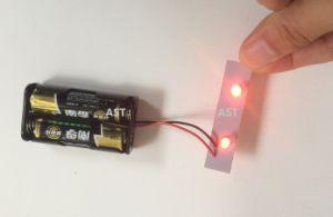 LED Flashing Module, Blinking Module, Wireless LED Blinking Module pictures & photos