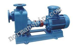 Cyz-a Marine Bilge Pump/Centrifugal Pump/Sanitary Pump