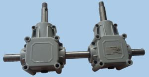 Transmission Gearbox for Agricultural Machinery - Grain Handling pictures & photos