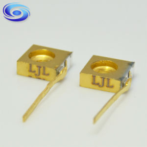 High Power Red C-Mount 650nm 1W 1000MW Laser Diode pictures & photos