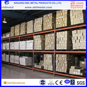 Commonly Used for Storage Steel Pallet Rack with High Capacity pictures & photos
