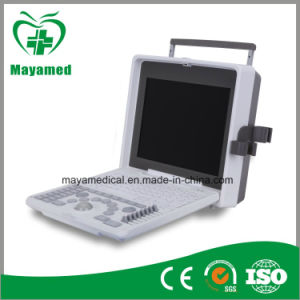 My-A003 Portable Ultrasound Scanner with Ce pictures & photos
