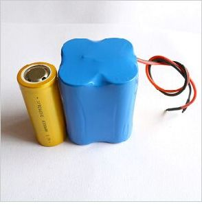 14.8V4ah-4.8ah for Samsung Lithium Li Ion Battery for LED, Light pictures & photos