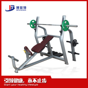 Professional Body Building Weight Press Bench Incline Bench (BFT-2028) pictures & photos