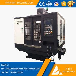 T5 T6 CNC Tapping Machine China