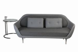 Fiberglass Hansen Jaime Hayon 3 Seater Leisure Sofa pictures & photos