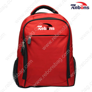 Red Laptop Computer Laptop Bag Backpack Rucksack for Lady, Woman pictures & photos