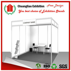 3*3 Standard Exhibition Booth Exhibition Stand pictures & photos