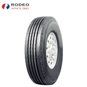 Radial Truck Tyre for Highway and City Roads Tr656 8.5r17.5 pictures & photos