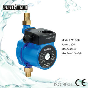 Home Booster Pumps Fpa Series pictures & photos