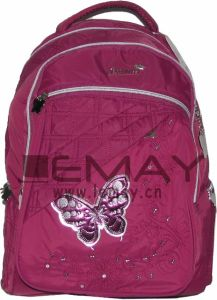 Hot Sale Factory Supply Traveling Backpack and Sports Traveling Backpack pictures & photos