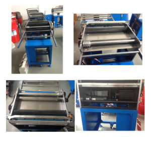 Easy Operation Rubber Cutting Processing Machine Made in China pictures & photos