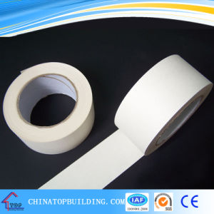 White/ Central Rated /Micropore Paper Joint Tape for Drwyall & Ceiling pictures & photos