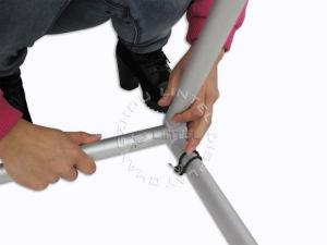 100X150cm Aluminum Pop up a Banner Stand (LT-23) pictures & photos
