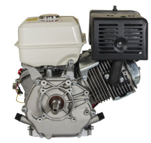 China Engine Supplier 7HP Single Cylinder 4-Stroke Gasoline Engine pictures & photos