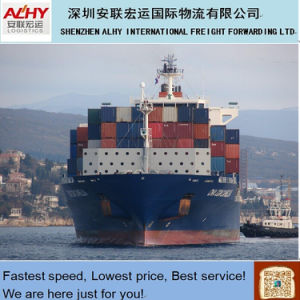 Door to Door Ocean Freight From Guangzhou to Melbourne, Australia