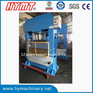 Hpb-490/20t Small Type Hyraulic Press Brake pictures & photos