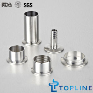 Stainless Steel Sanitary Butt Weld Ferrule pictures & photos