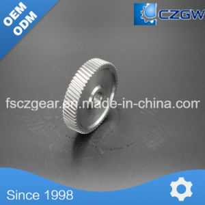 Good Quality Customized Transmission Gear Helical Gear for Various Machinery pictures & photos