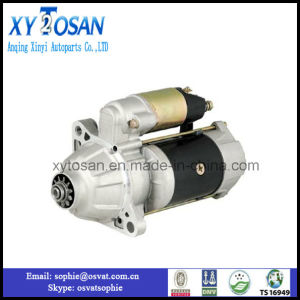 24V Denso Starter Motor for Mitsubshi M3t56071 M3t56072  Me037636 Me037465 pictures & photos
