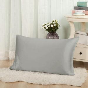 Thxsilk Envelope Closure 19mm 100% Mulberry Silk Pillowcase pictures & photos