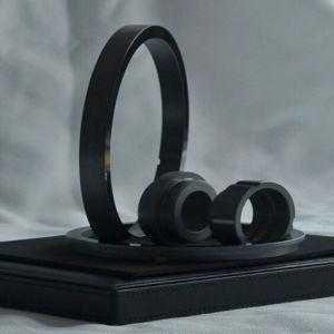 Precision Silicon Carbide Seal Ring pictures & photos