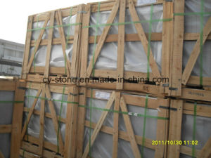 Chinesem Snow White Marble, Bianco Statuario Venato Marble on Sale pictures & photos