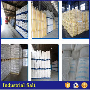 Sodium Chloride/Sea Salt/Industrial Salt pictures & photos