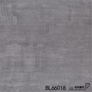 Made in China Grey Ceramic Floor Tile/Cement Tile for Bathroom (600X600mm) pictures & photos