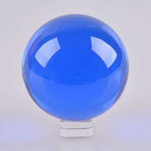 Factory Direct Supply 100% Transparent K9 Glass Crystal Balls/Sphere pictures & photos
