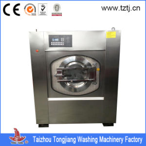 Semi-Automatic Marine Washing & Dewatering Machine Served for Shipping pictures & photos