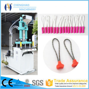 Various Fastener with Drawstring Injection Molding Machine pictures & photos