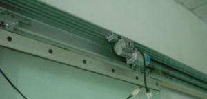 Wide Voltage AC80V to AC250V Automatic Door Drive pictures & photos