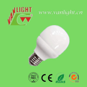 Cylinder Shape CFL Lamp (VLC-CYL-9W) pictures & photos