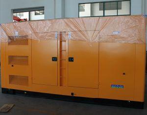 200kw/250 kVA silent Cummins Diesel Generator Set