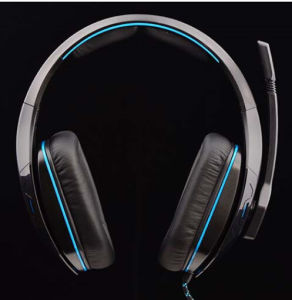 Professional LED Light for PS4/PC Gaming Headset pictures & photos