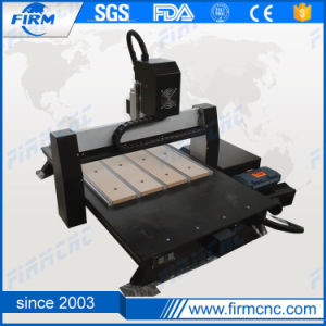 Factory Price Small 6090 Wood Engraving Machine CNC Router pictures & photos