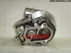 Gt1752h/454061-5010 Turbocharger for Renault pictures & photos