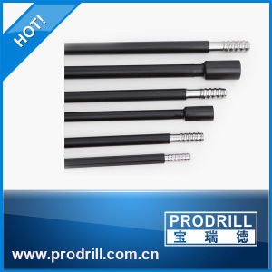 Quick Uncoupling T51 M/F Thread Drifting Drill Rod pictures & photos