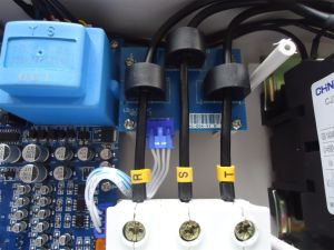 Intelligent Single Pump Control Panel L931 pictures & photos