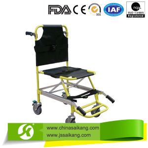 Aluminum Emergency Stair Chair Stretcher (CE/FDA/ISO) pictures & photos