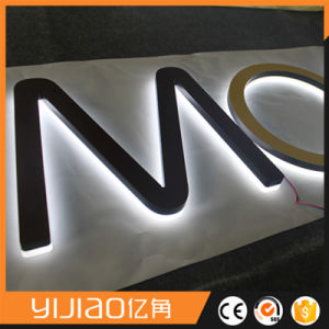 Lighting Acrylic Channel Letter Front Lit Letter pictures & photos
