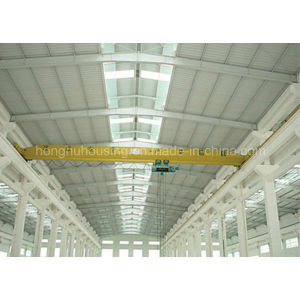 China Modern Modular Warehouse Mobile House pictures & photos