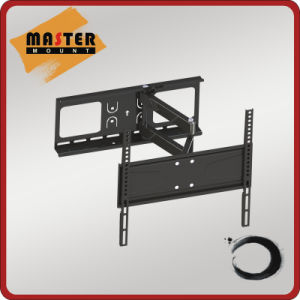 Vertically Adjustable LED LCD TV Wall Mount For 32 To 55 Inch Screen