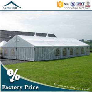 Fashion Design Economical Marquee Concert Tents for 450 People pictures & photos