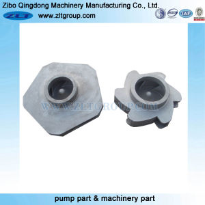 Stainless Steel Water Centrifugal Pump Impeller pictures & photos