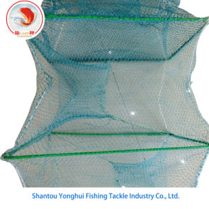 Green Fish Cage pictures & photos