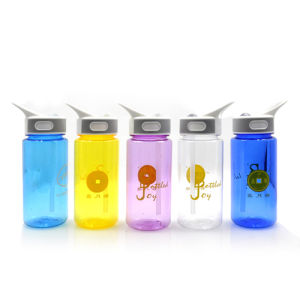 600ml tritan sport joyshaker bottle, plastic joyshaker sport water bottle, tritan water bottle joyshaker logo pictures & photos