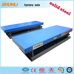 Shunli Factory Portable Car Lift Equipment pictures & photos
